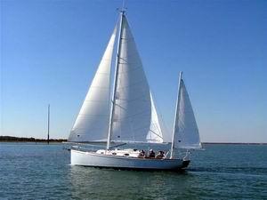 bahamas sailing trips